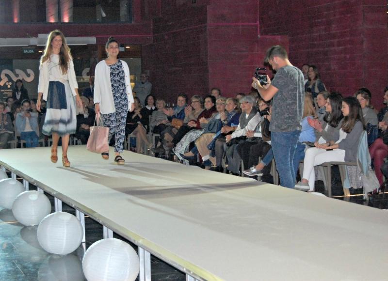 Desfile Setlan Moda Primavera-Verano 2016