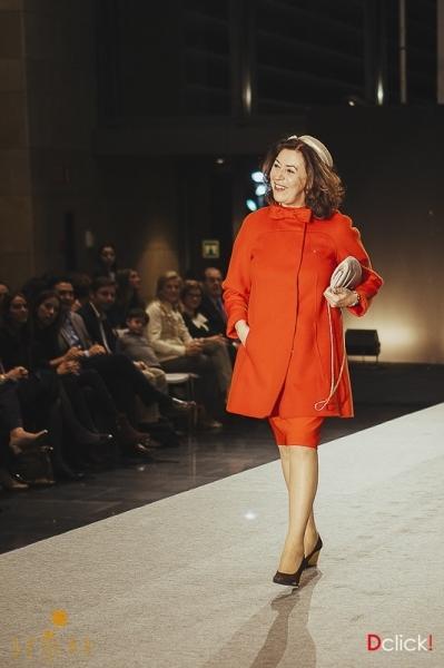 Setlan Moda mujer desfle 50 aniversario otoño-invierno 2013-14 0562