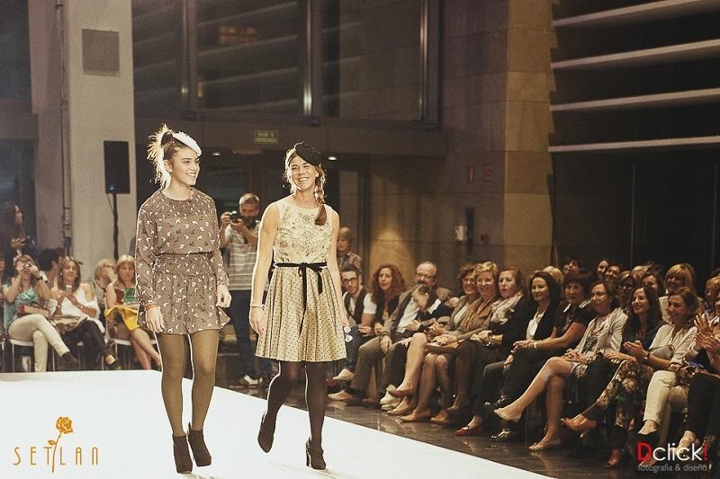 Setlan Moda mujer desfle 50 aniversario otoño-invierno 2013-14 0805
