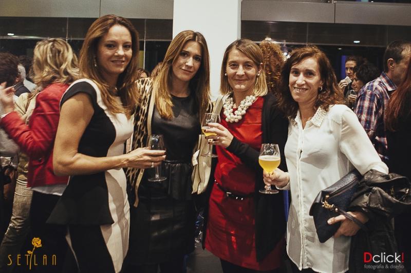 Setlan Moda mujer desfle 50 aniversario otoño-invierno 2013-14 0957