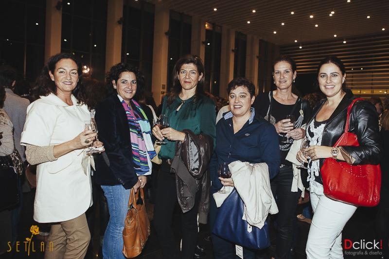 Setlan Moda mujer desfle 50 aniversario otoño-invierno 2013-14 0966
