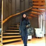 Looks de Enero-Moda Mujer Invierno 2012-2013