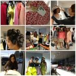 Desfile  Moda Primavera-Verano 2013