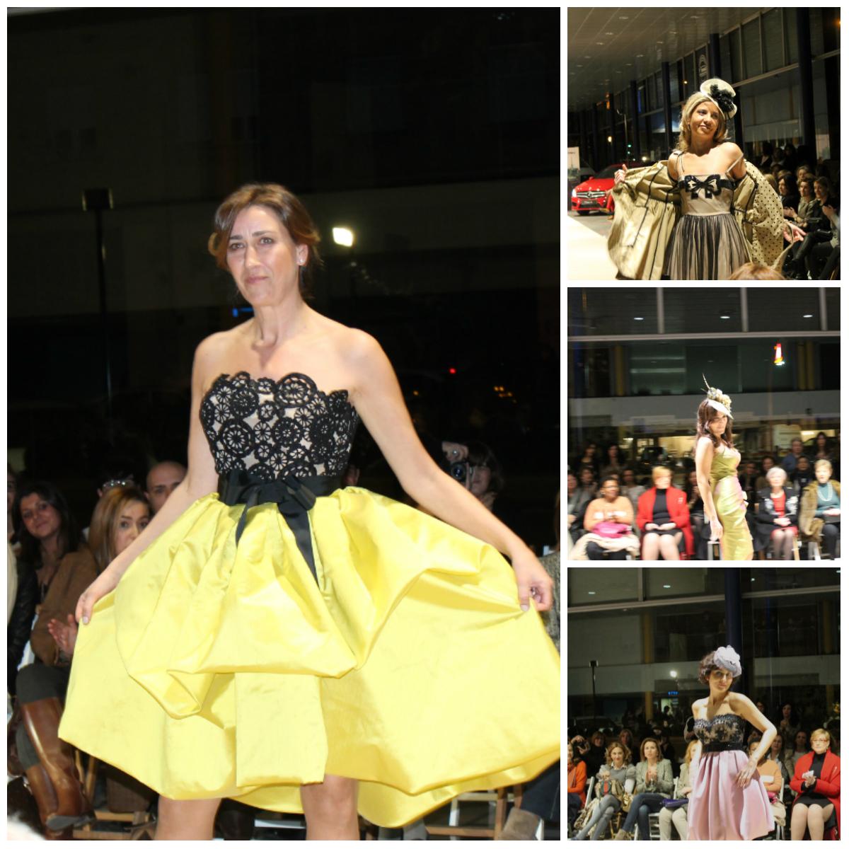 """Desfile Setlan Primavera-Verano 2013 moda """"vestir"""""""