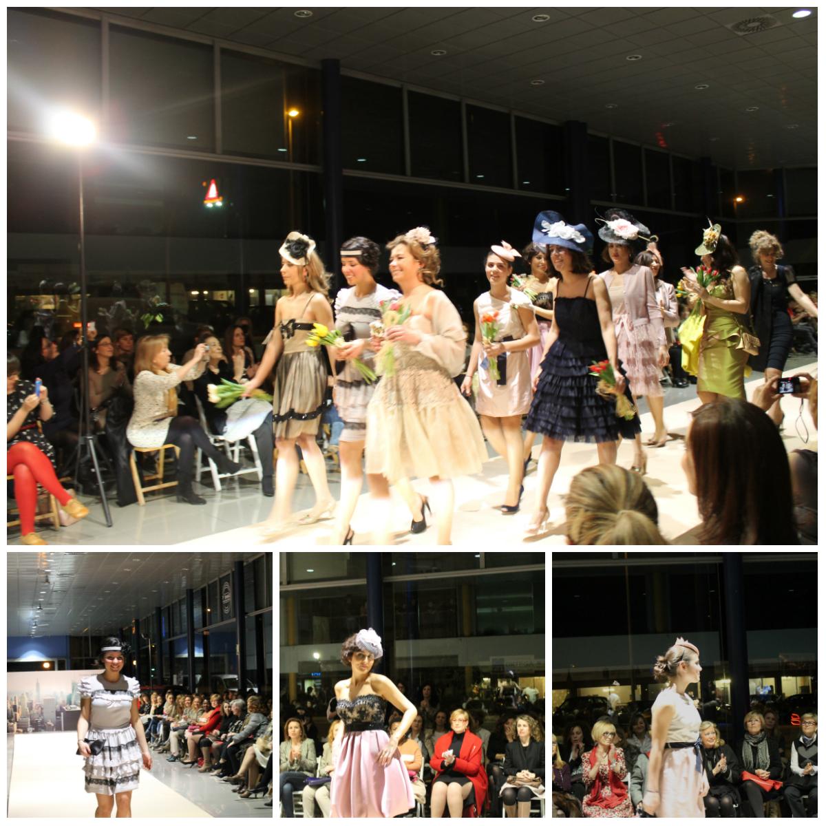 Desfile Setlan Moda Primavera-Verano 2013