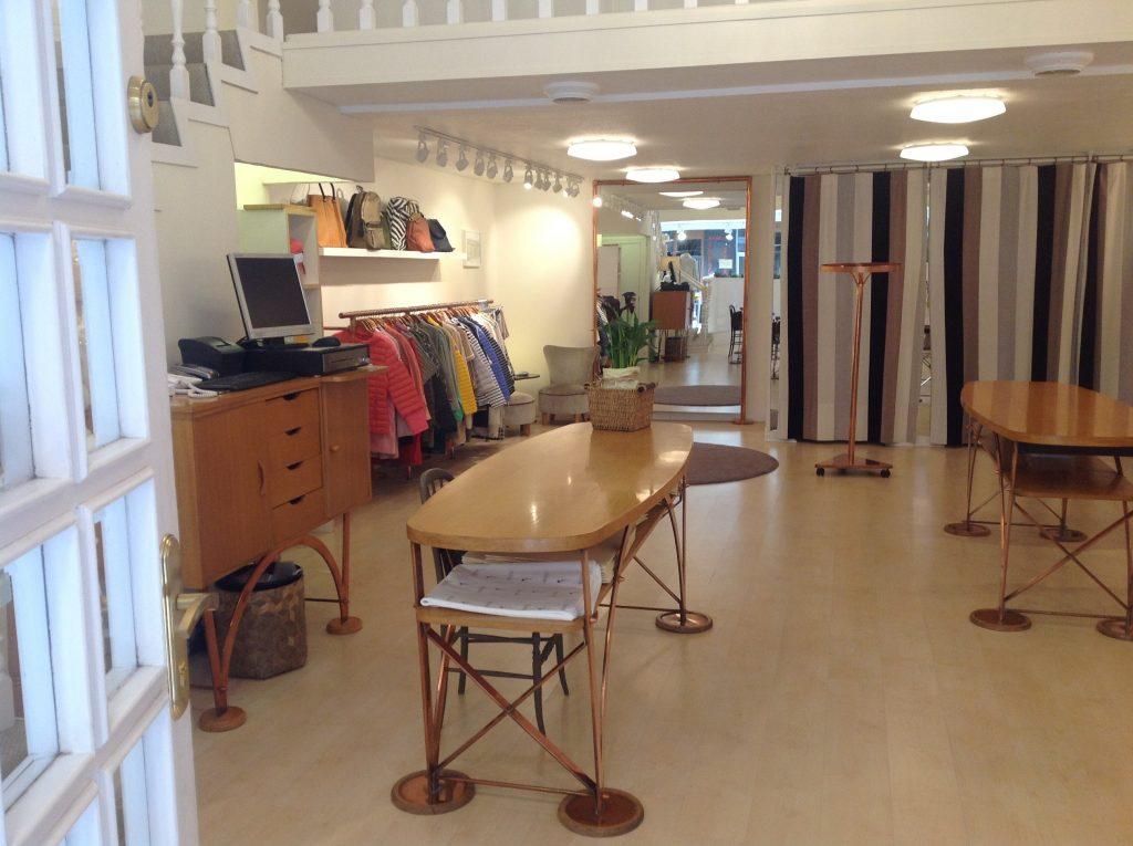 Setlan tienda ropa multimarca en Logroño