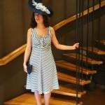 Otros usos de un vestido de invitada a una boda