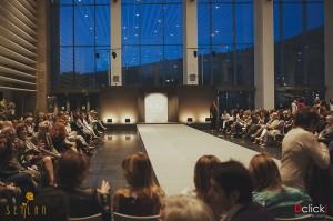 Desfile 50 aniversario Setlan Moda en Riojaforum