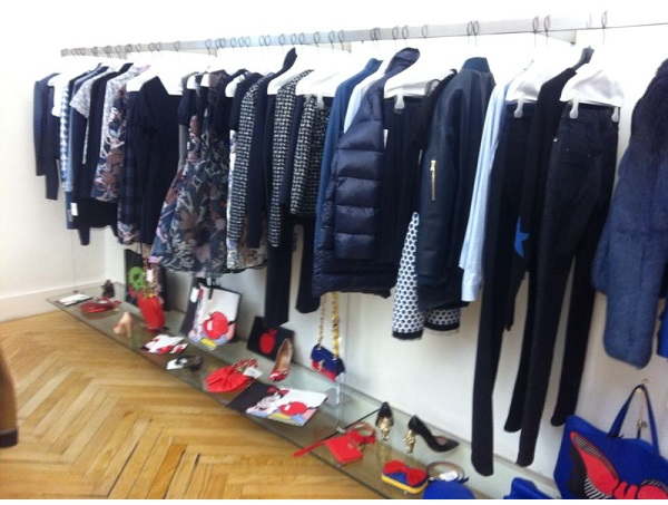 Compras moda mujer invierno 2014-2015