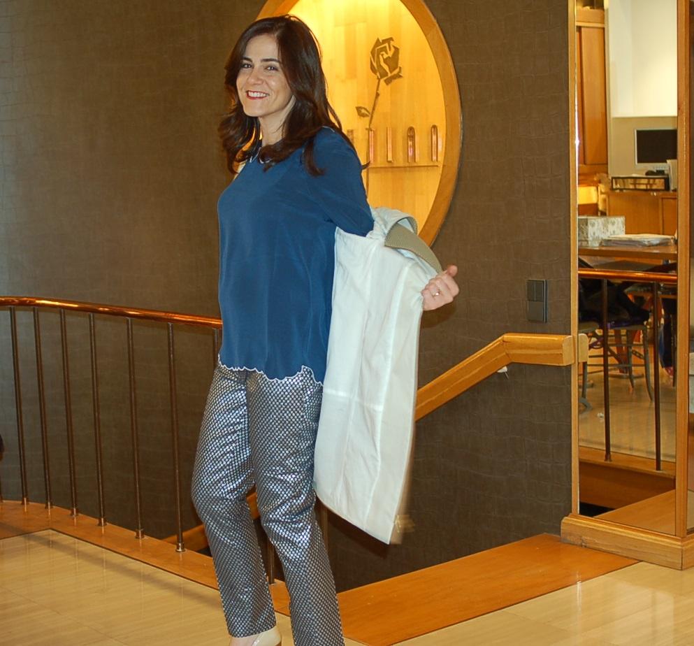 Tejidos Luxe Setlan Moda