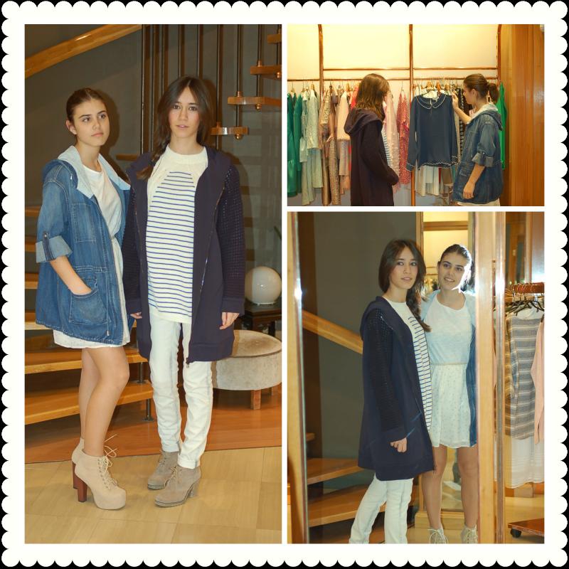 Estilo mediterraneo moda primavera verano 2014 setlan moda