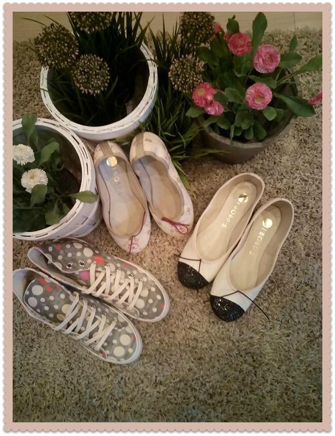 Zapatos Primavera Verano 2014 Setlan Moda