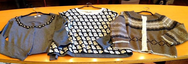Punto moda otoño invierno 14/15 Setlan Moda Mujer