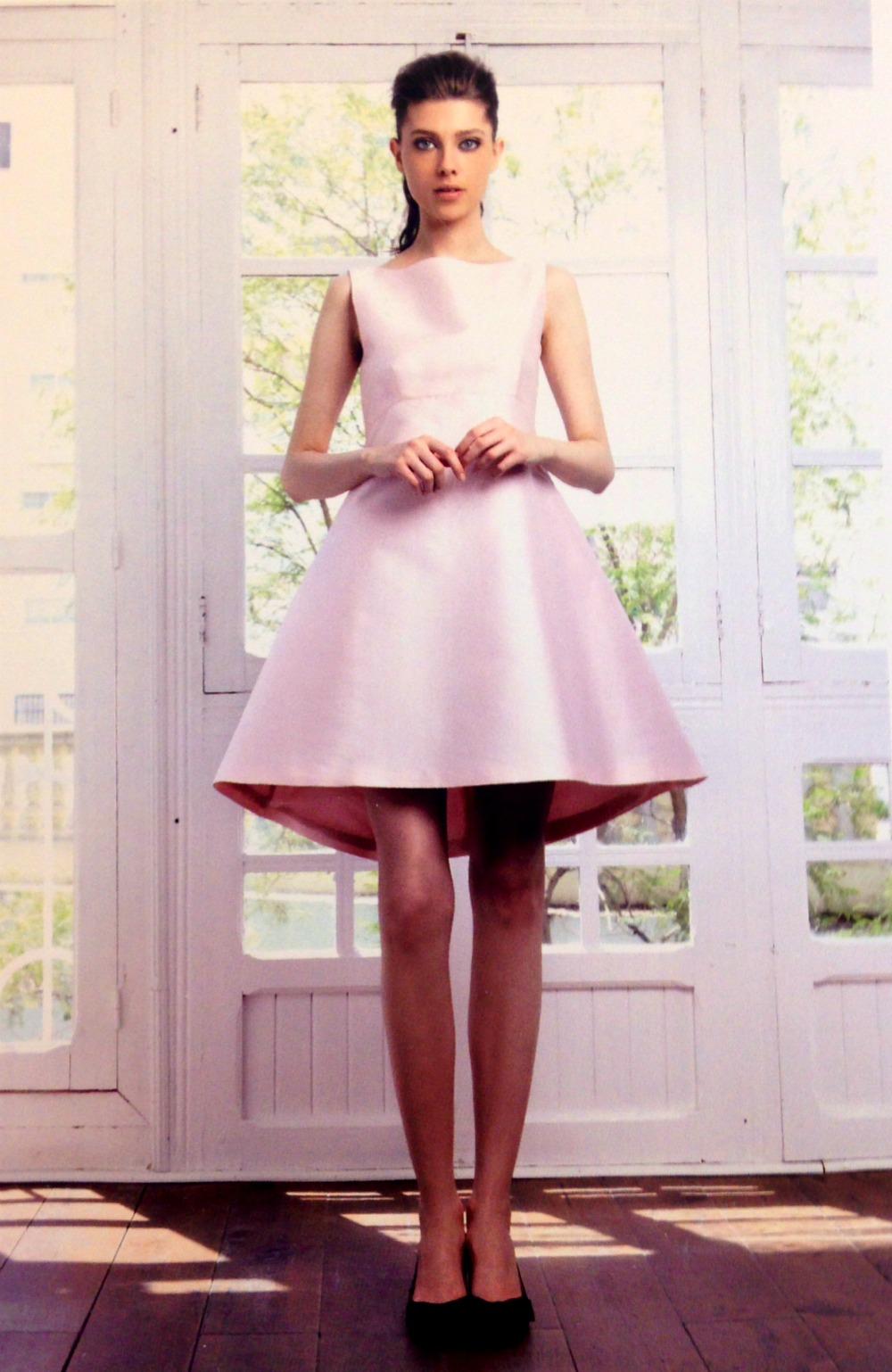 Colección fiesta Primavera 2015 Alex Vidal en Setlan Moda mujer