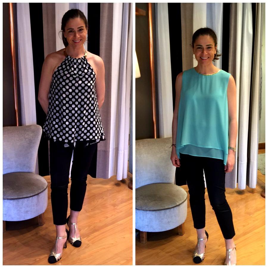 Moda Primavera-Verano 2015 en Setlan