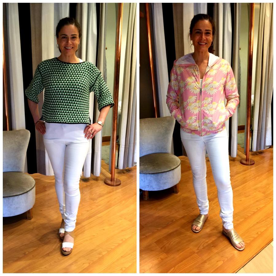 Moda Primavera-Verano 2015 Setlan
