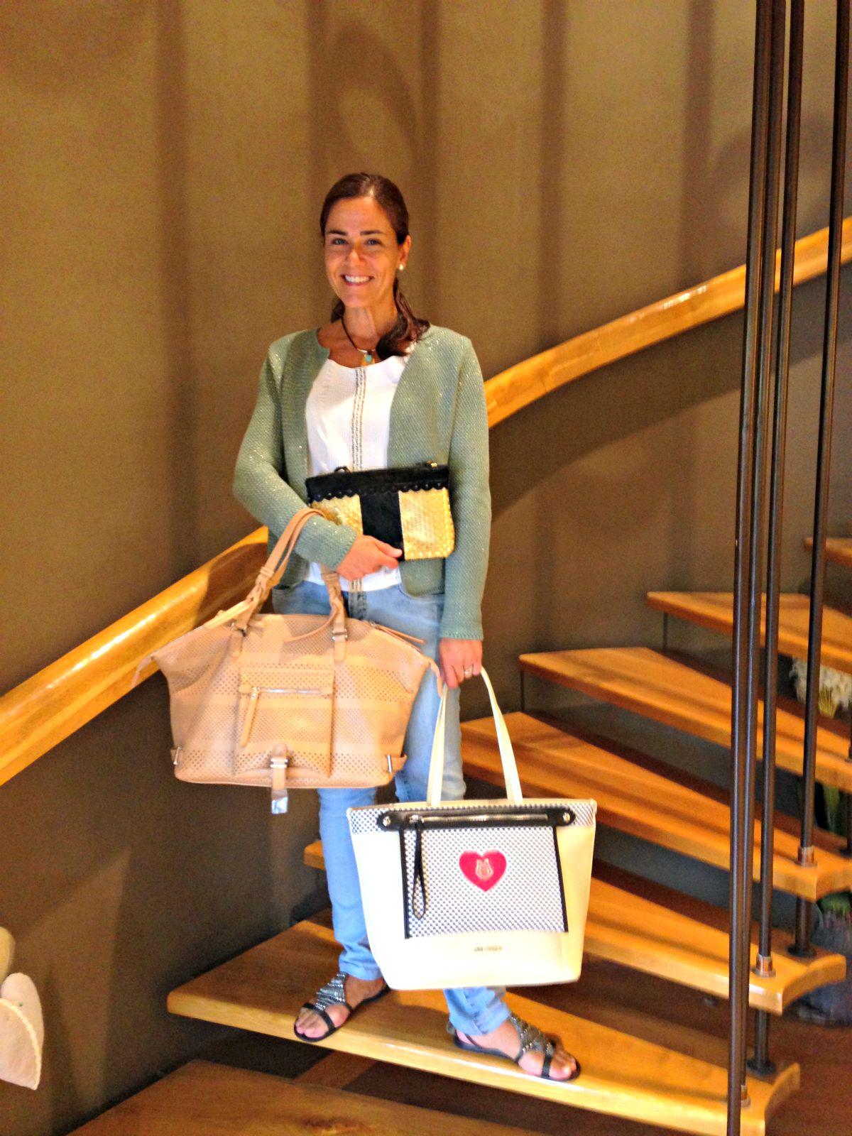 Bolsos de Verano 2015 Setlan Moda Mujer