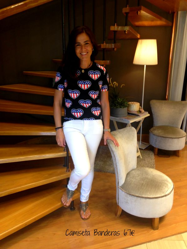 Camisetas Rebajas de Verano 2015 Setlan Moda Logroño