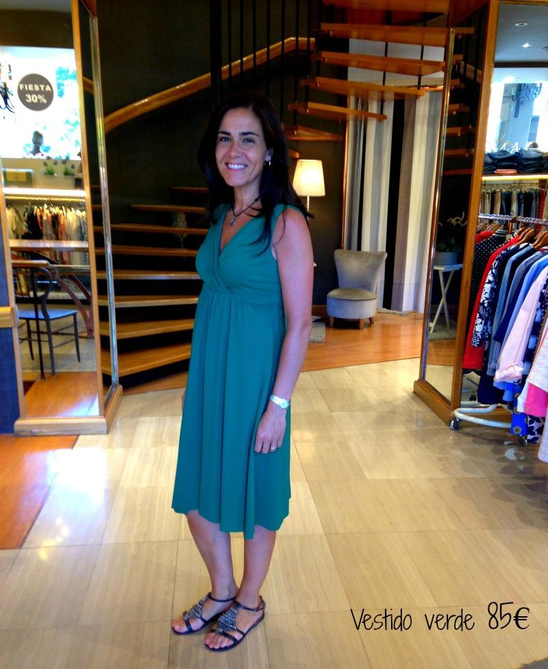Vestidos de Verano Rebajas 2015 Setlan
