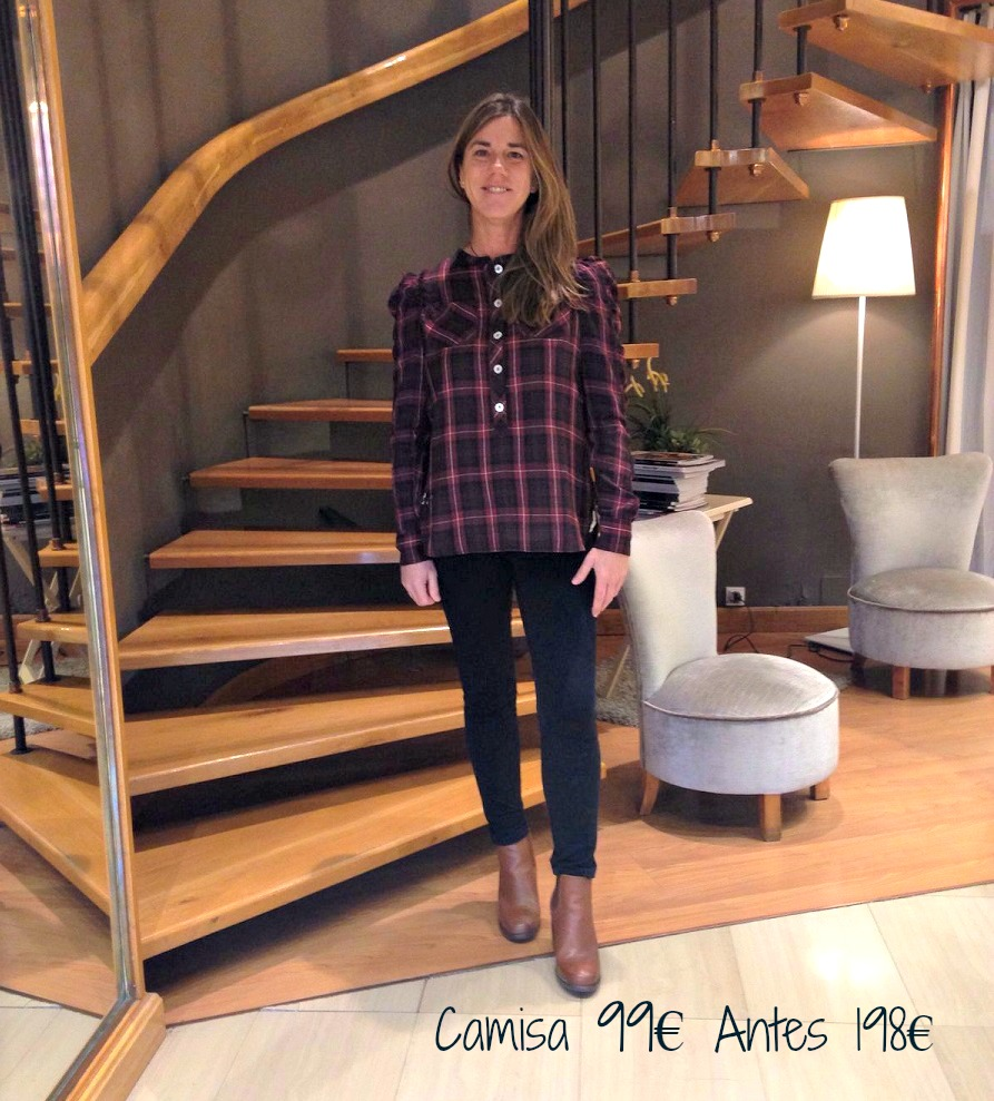 Rebajas de Invierno 2016 en Setlan Moda Mujer