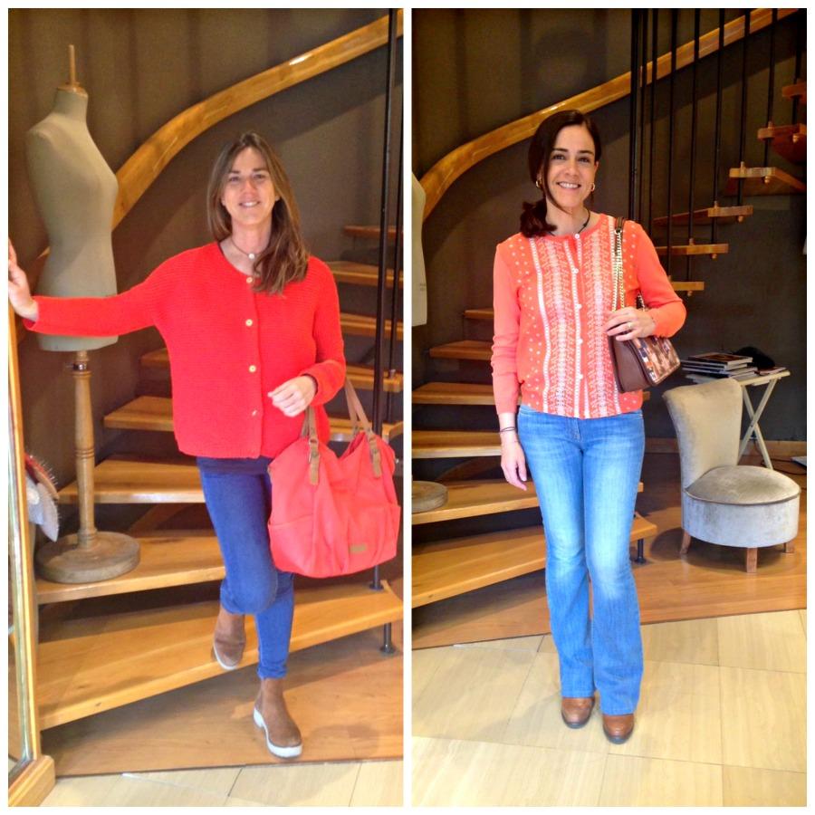 Partes de arriba Primavera-Veranos 2016 Setlan Moda