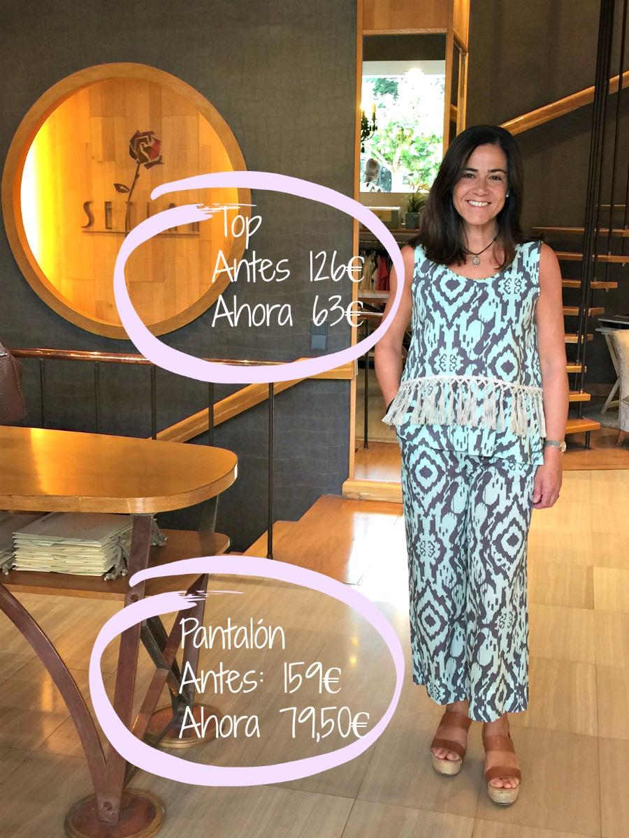 Rebajas de Verano 2016 Setlan Tienda de ropa Multimarca Logroño