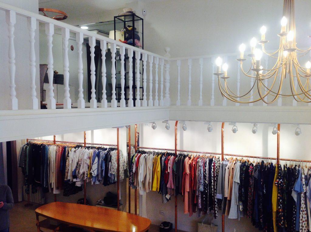 Nueva tienda Setlan tienda de ropa multimarca Logroño