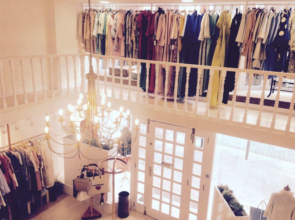 Setlan tienda de ropa multimarca en Logroño